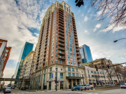 Photo of 1101 S State Street, Unit Number 1505, CHICAGO, IL 60605 (MLS # 10172159)