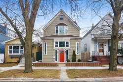 Photo of 3747 N Francisco Avenue, CHICAGO, IL 60618 (MLS # 10172522)