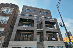 Photo of 2341 W Roscoe Street, Unit Number 1E, CHICAGO, IL 60618 (MLS # 10172816)