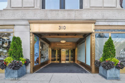Photo of 310 S Michigan Avenue, Unit Number 2004, CHICAGO, IL 60604 (MLS # 10248838)