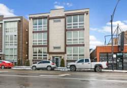 Photo of 3209 N Elston Avenue, Unit Number 3S, CHICAGO, IL 60618 (MLS # 10248902)
