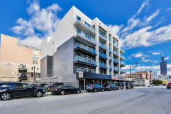 Photo of 236 S Racine Avenue, Unit Number 202, CHICAGO, IL 60607 (MLS # 10248913)