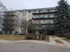 Photo of 8620 Waukegan Road, Unit Number 406, MORTON GROVE, IL 60053 (MLS # 10249068)