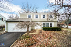 Photo of 322 Saw Mill Road, NAPERVILLE, IL 60565 (MLS # 10249433)