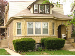 Photo of 4206 N Moody Avenue, CHICAGO, IL 60634 (MLS # 10249622)