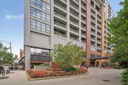 Photo of 1530 S State Street, Unit Number 722, CHICAGO, IL 60605 (MLS # 10249640)