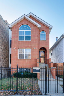 Photo of 2735 W Adams Street, CHICAGO, IL 60612 (MLS # 10249688)