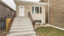 Photo of 3133 W 38th Place, CHICAGO, IL 60632 (MLS # 10249985)