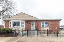Photo of 10600 S Lowe Avenue, CHICAGO, IL 60628 (MLS # 10250181)