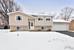 Photo of 1112 Quincy Avenue, JOHNSBURG, IL 60051 (MLS # 10250198)