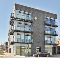 Photo of 440 N Halsted Street, Unit Number 2B, CHICAGO, IL 60642 (MLS # 10250220)