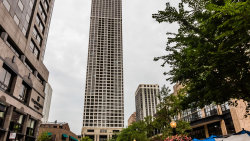 Photo of 1030 N State Street, Unit Number 16B, CHICAGO, IL 60610 (MLS # 10250237)