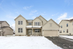 Photo of 154 Fox Bend Circle, BOLINGBROOK, IL 60440 (MLS # 10250239)