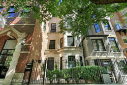 Photo of 22 E Division Street, Unit Number 2, CHICAGO, IL 60610 (MLS # 10250338)