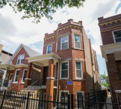 Photo of 2447 N Harding Avenue, CHICAGO, IL 60647 (MLS # 10250590)