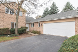 Photo of 17251 Lakebrook Drive, ORLAND PARK, IL 60467 (MLS # 10250783)
