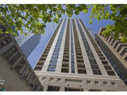 Photo of 200 N Dearborn Street, Unit Number 1608, CHICAGO, IL 60601 (MLS # 10250916)