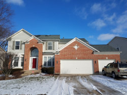 Photo of 123 Rosewood Drive, STREAMWOOD, IL 60107 (MLS # 10250930)