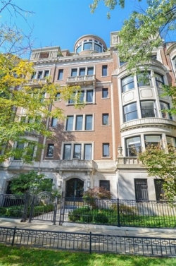 Photo of 2344 N Lincoln Park West, Unit Number 4, CHICAGO, IL 60614 (MLS # 10250947)