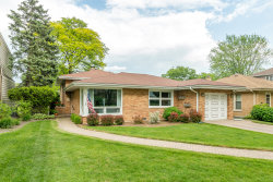 Photo of 715 S Greenwood Avenue, PARK RIDGE, IL 60068 (MLS # 10251014)