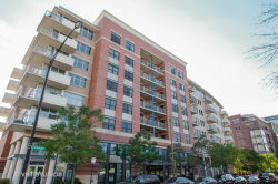 Photo of 511 W Division Street, Unit Number 504, CHICAGO, IL 60610 (MLS # 10251304)