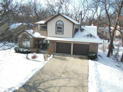 Photo of 1112 Oak Ridge Drive, STREAMWOOD, IL 60107 (MLS # 10251384)