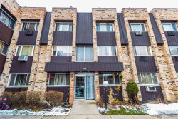 Photo of 8653 W Foster Avenue, Unit Number 3B, CHICAGO, IL 60656 (MLS # 10251795)