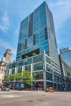 Photo of 8 E Randolph Street, Unit Number 2305, CHICAGO, IL 60601 (MLS # 10252152)
