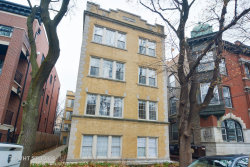 Photo of 2215 N Bissell Street, Unit Number 2A, CHICAGO, IL 60614 (MLS # 10252251)
