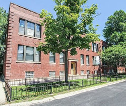 Photo of 1952 W George Street, Unit Number 1, CHICAGO, IL 60657 (MLS # 10252505)