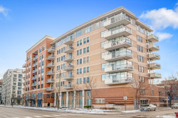 Photo of 511 W Division Street, Unit Number 506, CHICAGO, IL 60610 (MLS # 10252615)
