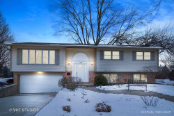 Photo of 106 E Canterbury Drive, ARLINGTON HEIGHTS, IL 60004 (MLS # 10252657)