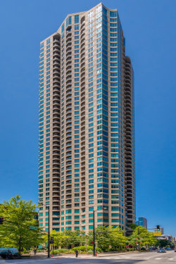 Photo of 400 N Lasalle Street, Unit Number 2301, CHICAGO, IL 60610 (MLS # 10252725)