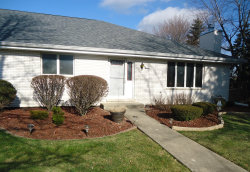 Photo of 7206 W 152nd Place, Unit Number 22, ORLAND PARK, IL 60462 (MLS # 10253423)
