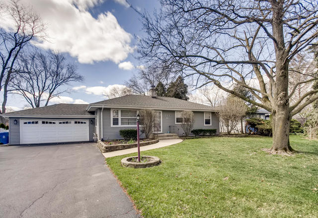 Photo for 223 55th Street, DOWNERS GROVE, IL 60515 (MLS # 10253564)