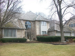 Photo of 14713 Crystal Tree Drive, ORLAND PARK, IL 60462 (MLS # 10253681)