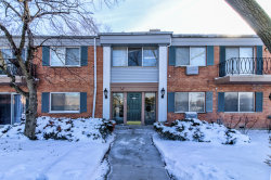 Photo of 707 E Falcon Drive, Unit Number C211, ARLINGTON HEIGHTS, IL 60005 (MLS # 10254608)