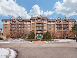 Photo of 15 S Pine Street, Unit Number 304A, MOUNT PROSPECT, IL 60056 (MLS # 10254895)