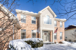Photo of 1439 Saddleridge Place, BARTLETT, IL 60103 (MLS # 10257016)