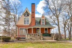 Photo of 403 N Bourne Street, TOLONO, IL 61880 (MLS # 10257308)
