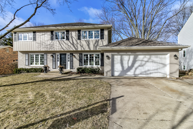 Photo for 3660 Venard Road, Downers Grove, IL 60515 (MLS # 10259122)