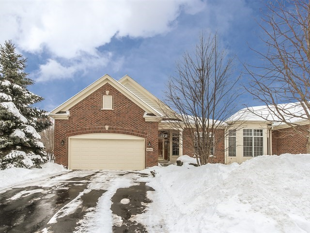 Photo for 4395 Coyote Lakes Circle, LAKE IN THE HILLS, IL 60156 (MLS # 10259478)