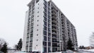 Photo of 8801 W Golf Road, Unit Number 3H, NILES, IL 60714 (MLS # 10260054)