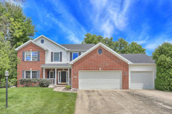 Photo of 2410 Walden Woods Court, MAHOMET, IL 61853 (MLS # 10261132)