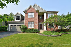 Photo of 842 Hathaway Court, NORTH AURORA, IL 60542 (MLS # 10261769)