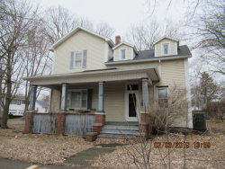 Photo of 112 W Center Street, Monticello, IL 61856 (MLS # 10262289)