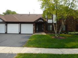Photo of 647 Cumberland Trail, Unit Number BB1, ROSELLE, IL 60172 (MLS # 10262302)