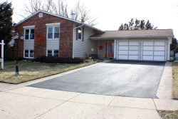 Photo of 1537 California Street, ELK GROVE VILLAGE, IL 60007 (MLS # 10262469)