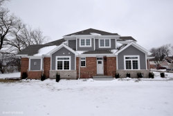 Photo of 1129 Crystal Avenue, DOWNERS GROVE, IL 60516 (MLS # 10264070)