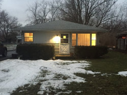 Photo of 6108 Pershing Avenue, DOWNERS GROVE, IL 60516 (MLS # 10264418)